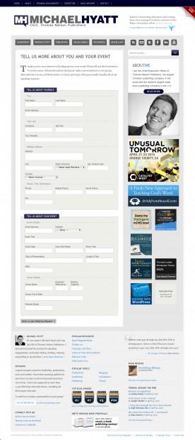 michael-hyatt-booking-request